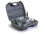 哈希 sensION+便携式/台式电导率测定仪