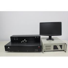 RAYSCIENCE+SCS4000+光纤熔融拉锥机