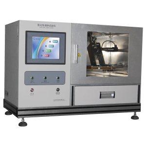 仰仪科技氧化性液体/时间压力试验仪