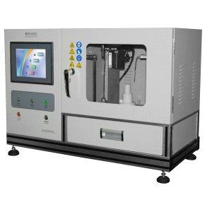 仰仪科技爆燃试验仪HWP14-10S