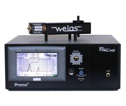 光散射粒径谱仪Prom2000