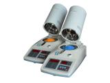 冠亚牌SFY-100塑胶颗粒快速水分测定仪
