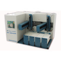 凝胶净化—固相萃取全自动联用系统