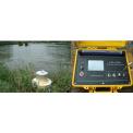 AZG-300 便攜式土壤/水體溫室氣體監測儀