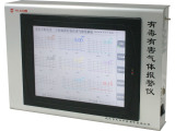TH-2200工作场所有毒有害气体报警仪