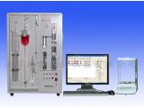 钢铁合金检测碳硫分析仪