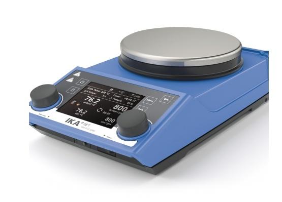 德国IKA/艾卡 RET control-visc 加热磁力搅拌器
