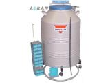美国Cryosafe* T-cryo自充式液氮罐系统