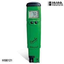 哈纳防水型温度计&酸度计&ORPHI98121
