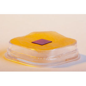 硒化镓晶体 太赫兹晶体  GaSe晶体