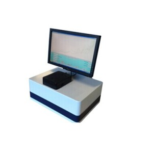 Mult Scan Series 4000 FTNIR 光谱仪