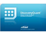 AB Sciex高通量定�量分析的平�_- DiscoveryQuant™�件