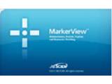 用于代謝組學分析的軟件AB SciexMarkerView™