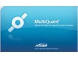 定量功能软件AB SciexMultiQuant™