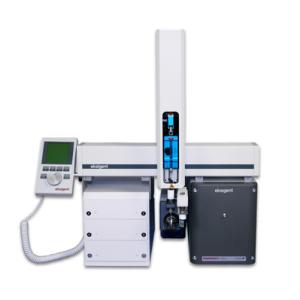 超快速液相色谱AB Sciex Ekspert™ microLC 200