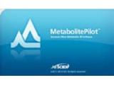 藥物代謝物鑒定軟件SCIEX MetabolitePilot™