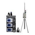 汉邦科技实验室级制备√液相色谱系统NS4210
