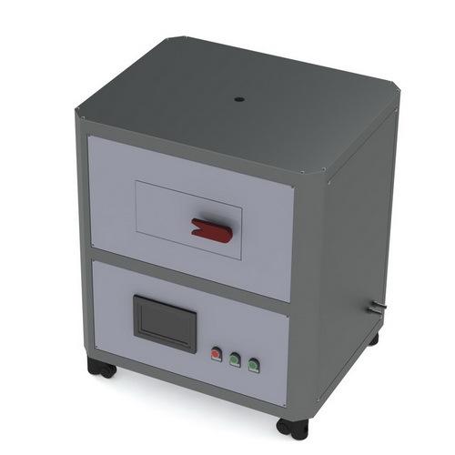 稳态护热板法导热系数测定仪