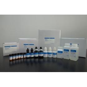 水质检测试剂产品系列