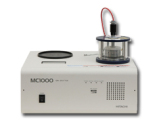 日立高新磁控溅射器MC1000