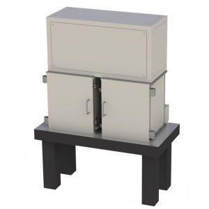 激光干涉法热膨胀测试系统