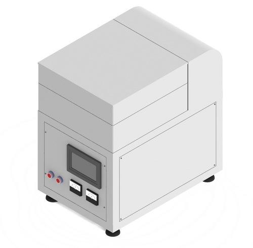 准稳态法高温导热系数测试系统