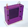 大型高分辨率垂直电泳系统CSQ33 英国Cleaver