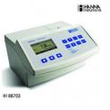 意大利哈納濁度儀HI88703臺式濁度測定儀
