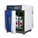 MDS-15密闭式高通量微波消解/萃取/合成工作站