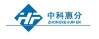 北京中科惠分仪器有限公司
