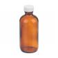 棕色小口有机溶液储存瓶