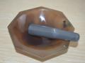 熔点仪专配研磨皿