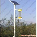 太阳能杀虫灯TPSC-3诱虫种类和数量
