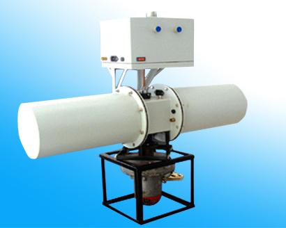 济南微纳Winner在线粒度监测系统/在线激光粒度仪