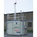 環境空氣質量自動測系統