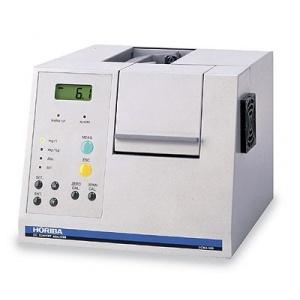 horiba ocma350含油分析仪