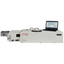 LP980系列激光閃光光解光譜儀