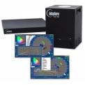 手機攝像頭光譜校準系統-藍菲光學CCS-1000