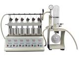 来亨L-760  6位国产化学合成反应仪