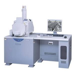 日立高新扫描电子显微镜S-3700N