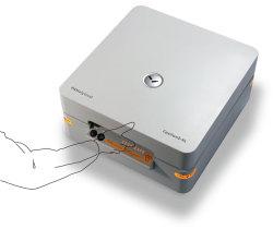 帕纳科Epsilon 3XLE X台式能量色散型射线荧光光谱仪