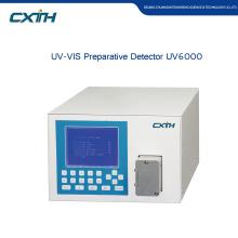 UV6000型制备紫外/可见光检测