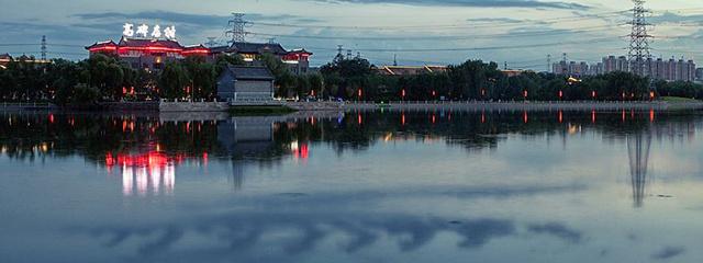 高碑店污水处理厂对改善通惠河水质影响分析
