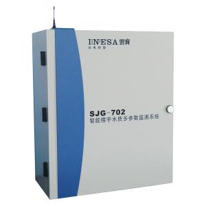 雷磁 SJG-702型 在线多参数水质监测仪