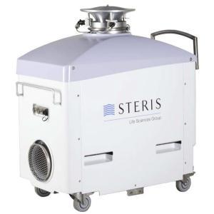 美国思泰瑞VHP气态过氧化氢移动式灭菌器