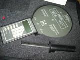 美国HOLADAY HI3604工频电磁场测量仪现货供应