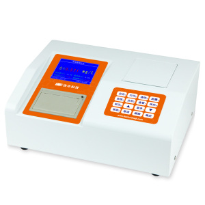 连华科技挥发酚测定仪LH-VP3H型