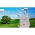 百特系列多濾膜標準采樣器BTPM-HSPM2.5