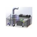 Flow-Focusing單分散氣溶膠發生器