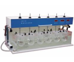 ZRS-8G 溶出度测试仪 溶出仪